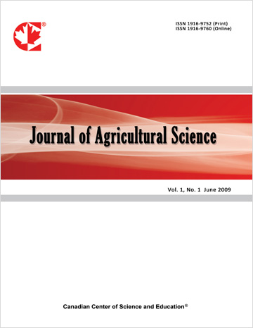 Agricultural science Paper 1 2012
